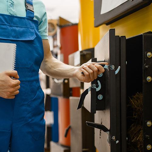 Pro North Heating | Boiler Maintenance