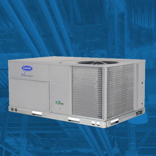 Pro North Heating HVAC RTU