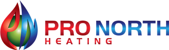 Logo - Pro North Heating