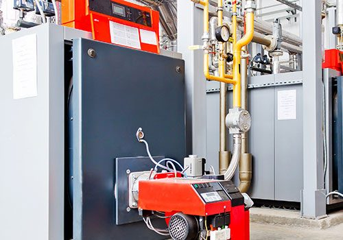 Pro North Heating - Boiler Systems