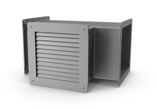 pro north heating shop ventilation